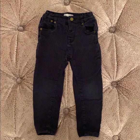 Zara Other - Zara Toddler Super Skinny Denim